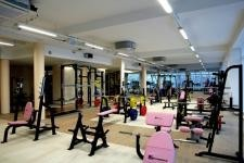 Global Fitness, Latvia