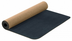 airex eco yoga cork mat 1
