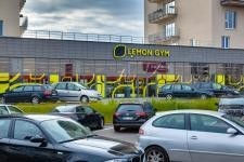 Sports club Lemon Gym Pilaite