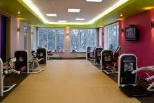 Lady Fitness, Latvia