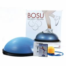 BOSU Ball Home Balance Trainer