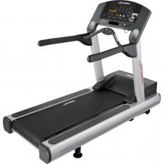 Life Fitness treadmill Club Series