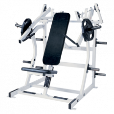 Iso-Lateral Super Incline Press