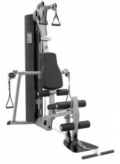 Life Fitness Home Gym G3