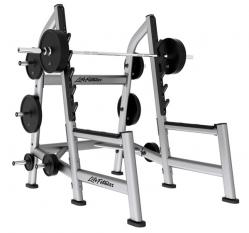 Signature Olympic Squat Rack