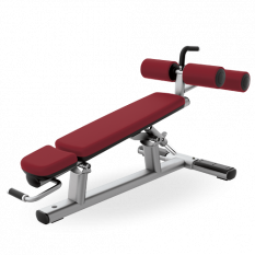 Signature Adjustable Abdominal Bench