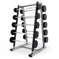Signature Barbell Rack