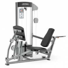 Optima Series Leg Press